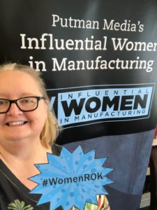 Theresa Houck, executive editor, The JOURNAL from Rockwell Automation