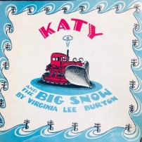 """""""Katy and the Big Snow"""""""