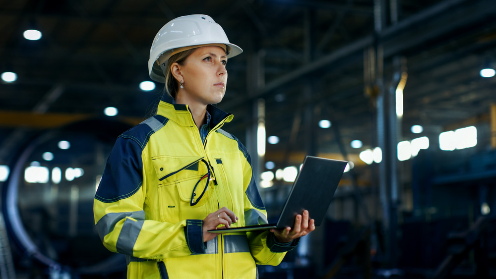 What Is Influential Women in Manufacturing?